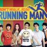 Giới thiệu chương trình Running man – Series Gameshow thực tế Hàn Quốc