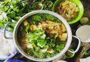 Nên ăn gì khi đi du lịch tết ở thành phố Đà Lạt?