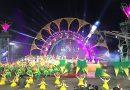 Trải nghiệm nghệ thuật nhạc nước tại sân khấu Cam Ly ở Đà Lạt ngày Tết