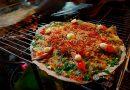 Bánh tráng nướng – Món ăn vặt được yêu thích nhất tại Đà Lạt