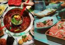 Tết đến Đà Lạt nhớ thưởng thức lẩu kiểu Hong Kong tại Chung Kinh Express