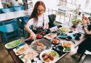 Những nhà hàng chuẩn Âu ở Đà Lạt mở cửa xuyên Tết